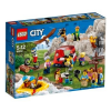 LEGO City Figuracsomag Szabadtéri kalandok 60202