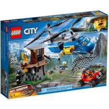 LEGO City Hegyi letartóztatás 60173 lego