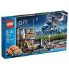 LEGO City - Helikopteres elfogás 60009