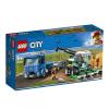 LEGO City Kombájn szállító (60223)