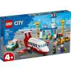 LEGO City Központi Repülőtér 60261