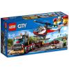 LEGO City - Nehéz rakomány szállító 60183