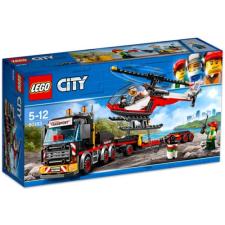 LEGO City Nehéz rakomány szállító 60183 lego