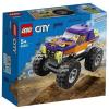 LEGO City Óriás-teherautó (60251)