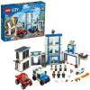 LEGO City Rendőrkapitányság (60246)