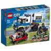 LEGO City Rendőrségi rabszállító (60276)