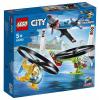 LEGO City Repülőverseny (60260)