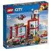LEGO City Tűzoltóállomás (60215)