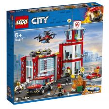 LEGO City Tűzoltóállomás (60215) lego