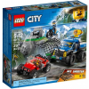 LEGO City Üldözés a földúton 60172