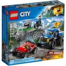 LEGO City Üldözés a földúton 60172 lego