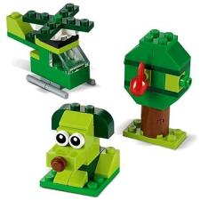 LEGO Classic 11007 Kreatív zöld kockák lego