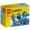 LEGO Classic Kreatív kék kockák (11006)