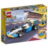 LEGO Creator Extrém motorok 31072