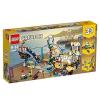 LEGO Creator Kalózos hullámvasút 31084