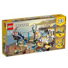 LEGO Creator Kalózos hullámvasút 31084 lego