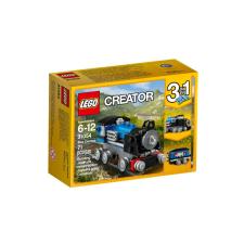 LEGO Creator Kék expresszvonat 31054 lego