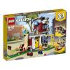LEGO Creator - Moduláris korcsolyapálya (31081)