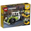LEGO Creator Rakétás teherautó (31103)