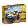 LEGO Creator Terepjáró homokfutó (31087)