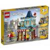 LEGO Creator Városi játékbolt (31105)