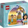 LEGO Disney - Jázmin kicsi tornya 41158