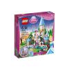 LEGO Disney Princess: 41055 Hamupipőke kastélya