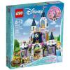 LEGO Disney Princess 41154 Hamupipőke álomkastélya