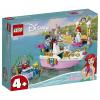LEGO Disney Princess Ariel ünnepi hajója (43191)