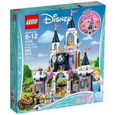 LEGO Disney Princess Hamupipőke álomkastélya 41154 lego