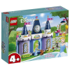LEGO Disney Princess Hamupipőke ünnepe a kastélyban (43178)