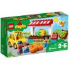 LEGO Duplo 10867 - Farmerek piaca