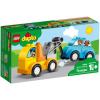 LEGO DUPLO - Első vontató autóm 10883