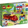 LEGO DUPLO gőzmozdony 10874