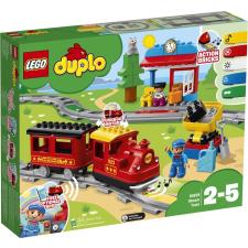 LEGO DUPLO gőzmozdony 10874 lego