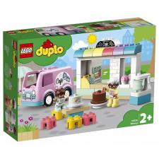 LEGO DUPLO Pékség (10928) lego