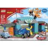 LEGO Duplo Planes Skipper's Flight School 10511