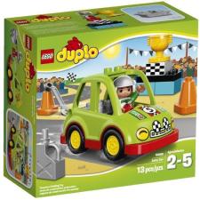 LEGO Duplo  Rally Versenyautó 10589 lego