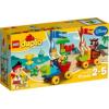 LEGO Duplo Tengerparti verseny 10539