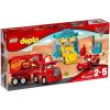 LEGO Duplo - Tőti kávézója (10846)