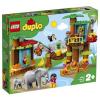 LEGO DUPLO Trópusi sziget (10906)