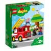 LEGO Duplo - Tűzoltóautó (10901)