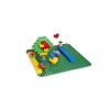 LEGO Duplo - Zöld építőlap 2304