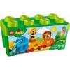 LEGO Első állatos dobozom 10863