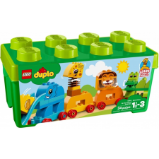 LEGO Első állatos dobozom 10863 lego