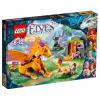 LEGO Elves A tűzsárkány lávabarlangja 41175