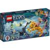 LEGO Elves Azari és a tűzoroszlán elfogása 41192