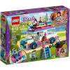 LEGO Friends 41333 - Olivia és különleges járműje