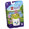 LEGO Friends Emma dalmatás dobozkája (41663)