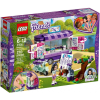 LEGO Friends - Emma mozgó galériája (41332)